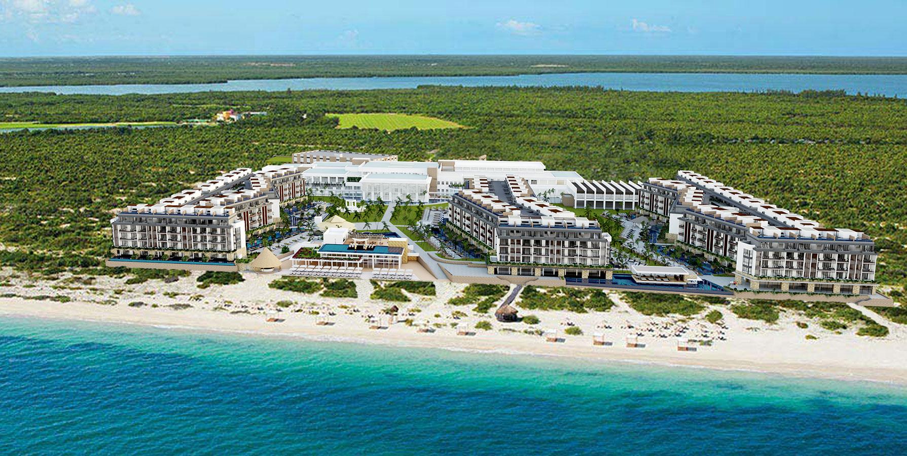 Majestic Elegance Playa Mujeres Cancun Majestic Playa